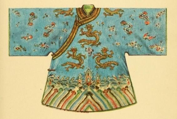 Max Tilke Oriental Costumes 20