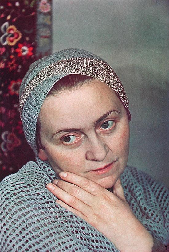 Adrienne Monnier 1938