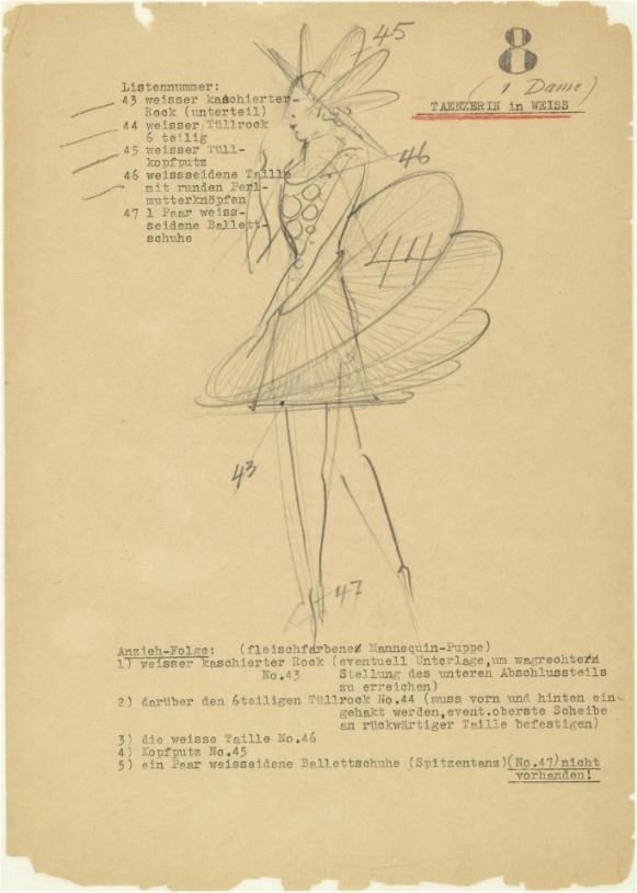Triadic Ballet 4